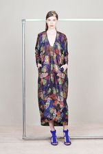 Zero + Maria Cornejo Resort 2015 Collection on Style.com: Complete Collection