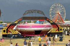 2014 USAA and MWR Independence Week Carnival and Fireworks (TN/KY) JULY 1-5