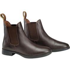 Behöver både nya skor och nya ridstövlar. Dessa var riktigt snygga i brunt! 379:- www.hooks.se