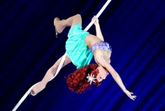 Aerial Ariel - Disney On Ice - I CAN NOT wait to see this!! Go every year. Gets better and better every time!