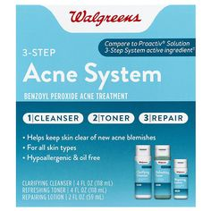 Clear Blackheads, Tips For Oily Skin, Acne Causes, Acne Blemishes, Make Up Organiser, Benzoyl Peroxide, Even Skin Tone, How To Treat Acne