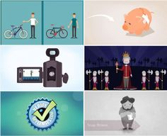 Video is the best medium to reach to the wider base of people. http://www.animationb2b.com/animation-explainer-video-production-types/