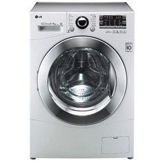 LG vaske/tørremaskine F14A8YD