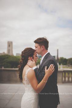 Tips on Formal Posing for Weddings