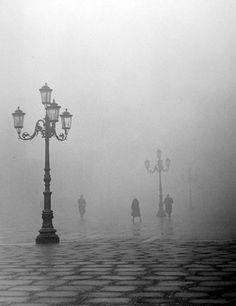 Bruno Rosso, Venezia, 1953