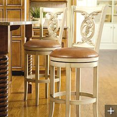 Strange 21 Best French Country Counter Stools Images In 2013 Home Interior And Landscaping Transignezvosmurscom