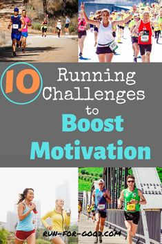 If you're bored with your running routine, you may need a fun challenge. Here are some running challenges to help re-ignite your love for running. Running Challenge, Running Routine, Running Workouts, Running Tips, Workout Challenge, Trail Running, Workout Ideas, Training Plan, Running Training