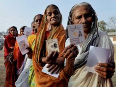 Assembly elections live:Maharashtra Record 7.31%voting till 10:30 am, Chavan Confident for victory