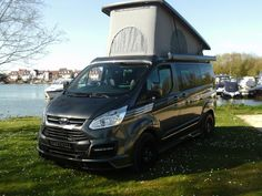 2016 Ford Transit Custom CUSTOM Terrier 2 Sport Camper Van: http://www.hartwell.co.uk/used-vans/5891119-ford-transit-custom-must-see-terrier-2-sport-camper-van-from-wellhouse-leisure.with-roof-bed-smev-grill-leather-seats-safe-much-much-more/