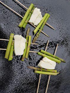 Happylobster: Mökkipääsiäinen Halloumi, Missoni, Celery, Vegetables, Food, Essen, Vegetable Recipes, Meals, Yemek