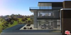 FOR SALE - 2450 Solar Drive, Los Angeles, CA 90046 #luxury