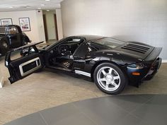 Ford Gt Kit Car Fordgt