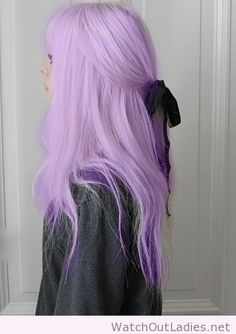 Don't like the color purple, but I feel like it would look pretty good on me