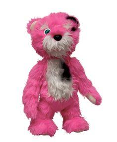 Peluche Breaking Bad, Teddy Bear 46cm, Mezco Divertido peluche de 46cm de altura, como el que aparece en la exitosa serie de televisión Breaking Bad.