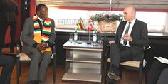 LATEST: President meets Swiss leader - The Herald - http://zimbabwe-consolidated-news.com/2018/01/25/latest-president-meets-swiss-leader-the-herald/