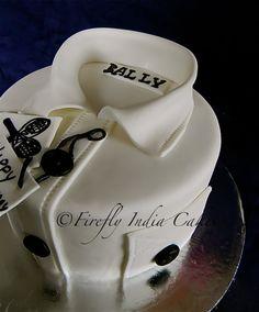 Great cake idea!
