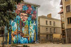 Центр, Луцк, Волынская область, Украина