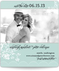 25 best wedding engagement photo save the date magnet wedding