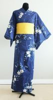 Yukata washing - Berber Oostenbrug  Portretten   Glamour Portfolio   Sprookjes & Fantasieën   Vrij Werk   Kimono Styling