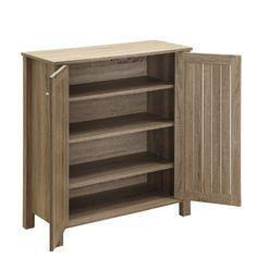Red Barrel Studio® Shoe Storage Cabinet