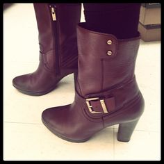 #clarks | #boots | #fallstyle