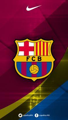 Keep calm and love FC Barcelona Barcelona Fc Logo, Barcelona Football, Barcelona Futbol Club, Club Football, Sport Football, Team Wallpaper, Football Wallpaper, Camisa Arsenal, Fc Barcelona Wallpapers