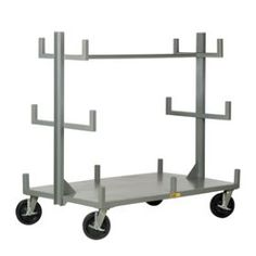 Racks For Steel Storage | PORTABLE BAR U0026 PIPE TRUCK