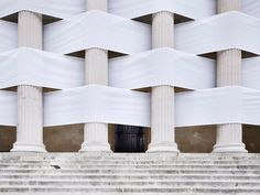 WOVEN PORTICO  Jun 25, 2012 · Art  London-based artist Nicolas Feldmeyer
