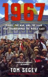 The reverberation from Israel's victory in the Six-Day War is such that forty years after the event, new books continue to be written about it.