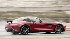 Nice Mercedes 2017: 5 things I learned from driving the 2016 Mercedes-AMG GT S... Car24 - World Bayers Check more at http://car24.top/2017/2017/07/16/mercedes-2017-5-things-i-learned-from-driving-the-2016-mercedes-amg-gt-s-car24-world-bayers-3/