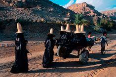 Yemen | Steve McCurry - shiban, wadi hadhramaut, yemen