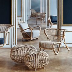 Today Sika-Design is the worlds leading brand in quality rattan furniture. Furniture of Sika-Design are tested for hard use in hotels, restaurants and cruising ships. The photo shows some realized projects of Sika-Design. Wicker Furniture, Modern Furniture, Furniture Design, Outdoor Furniture, Cane Furniture, Casual Decor, Interior Decorating, Interior Design, Handmade Furniture
