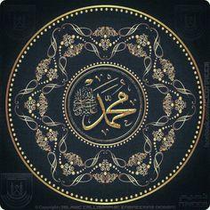 DesertRose/// Muhammed Rasul Allah
