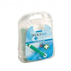 Heka Tick & Bites Aid EHBO-set