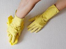 comment nettoyer avec l'ammoniaque