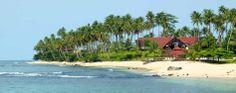 Pestana Equador Resort, São Tomé e Principé
