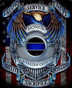 Our thoughts and prayers are with all the law enforcement officers lost this week. END OF WATCH: Deputy Derek Geer (Mesa County, CO) Senior Deputy Patrick Dailey (Harford County, MD) Senior Deputy Mark Logsdon (Harford County, MD) Officer Jason Moszer (Fargo, ND) Officer Jason Goodding (Seaside, OR) Major Greg Barney (Riverdale, GA) Deputy Scott Ballantyne (Tulare County, CA)