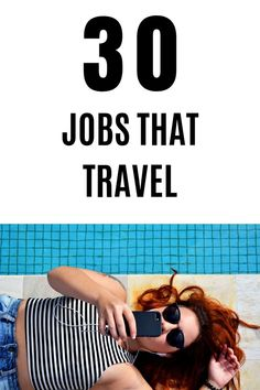 Get Paid To Travel The World (legit ways to make money traveling) Want a travel job so you can make money traveling? This list shows you the top jobs that travel and how you can also earn money while traveling. Learn how to do that here. Travel Jobs, Travel Money, Travel Usa, Travel Hacks, Budget Travel, Travel Articles, Travel Advice, Travel Photos, Travel Guides