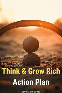 Think & Grow Rich Action Plan Think And Grow Rich, Growth Mindset, Lead Generation, Self Help, All In One, Personal Development, Success, Action, This Or That Questions