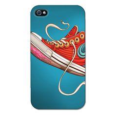 Sneakers - Sam Werczler - Customic - Case - Capinha, Capinha, Capa par iPhone, Capinha de Celular, Capa para Celular, Capinha para Celular, Case para Celular, Case iPhone.