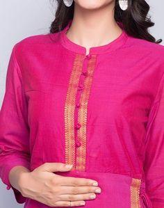 Latest Kurti Designs for Girls Chudidhar Neck Designs, Salwar Neck Designs, Neck Designs For Suits, Churidar Designs, Kurta Neck Design, Sleeves Designs For Dresses, Dress Neck Designs, Kurta Designs Women, Latest Kurti Designs