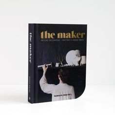 THE MAKER / the six week boutique