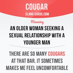 simon cougars personals You will periodically receive emails from cougar life or its affiliated entities only  informing you of members in your area, new messages you've received and.