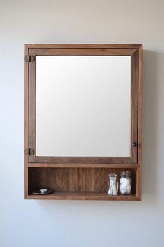 17 Splendid Bathroom Cabinet Pull Out Organizer Bathroom Cabinets Wall Mount White Bathroom Wall Cabinets, Mirror Cabinets, Diy Cabinets, Custom Cabinets, Unit Bathroom, Bathroom Vanities, Bathroom Medicine Cabinet, Bathroom Photos, White Medicine Cabinet