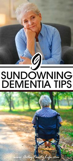 Caring for a loved one with dementia or Alzheimers is hard! It gets even harder as the sun goes down. tips and ideas for helping to care for Mom at home. Includes physical strategies, calming techniques and product recommendations to help. Dementia Activities, Daily Activities, Senior Activities, Physical Activities, Outdoor Activities, Alzheimer's And Dementia, Dementia Care Homes, Aging Parents, Mental Health