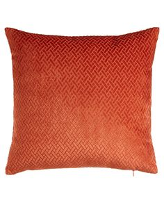 Zander Solid Pillow
