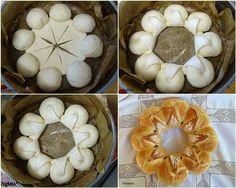 şekilli ekmek nasıl yapılır