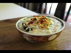Bubur Lambuk - Ramadan Malaysian Recipe