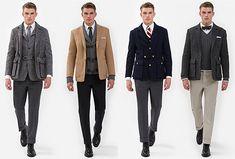 02a1f18f1438 Las 169 mejores imágenes de Ropa de Moda para Hombres y Mujeres en ...