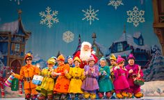 elf the musical - Google Search